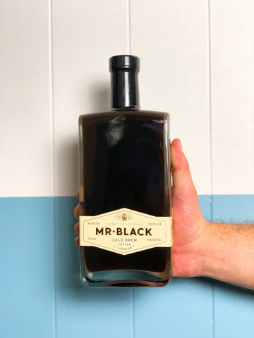 Mr Black - Cold Drip Coffee Liqueur