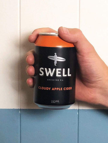 Swell - Cloudy Apple Cider