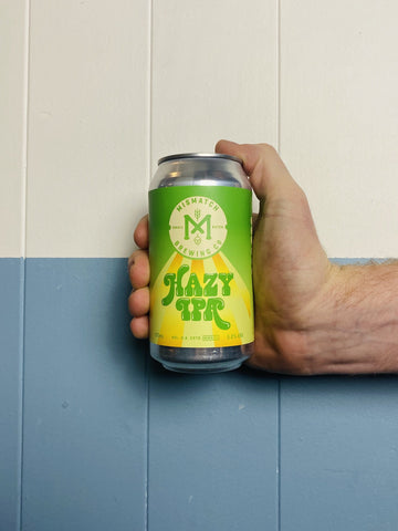 Mismatch - Hazy IPA