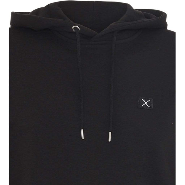 Clean cut Copenhagen Basic Organic Hood Black