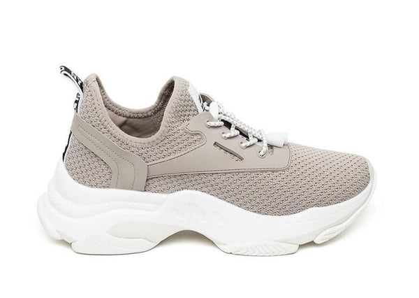 Steve Madden taupe Match Sneakers