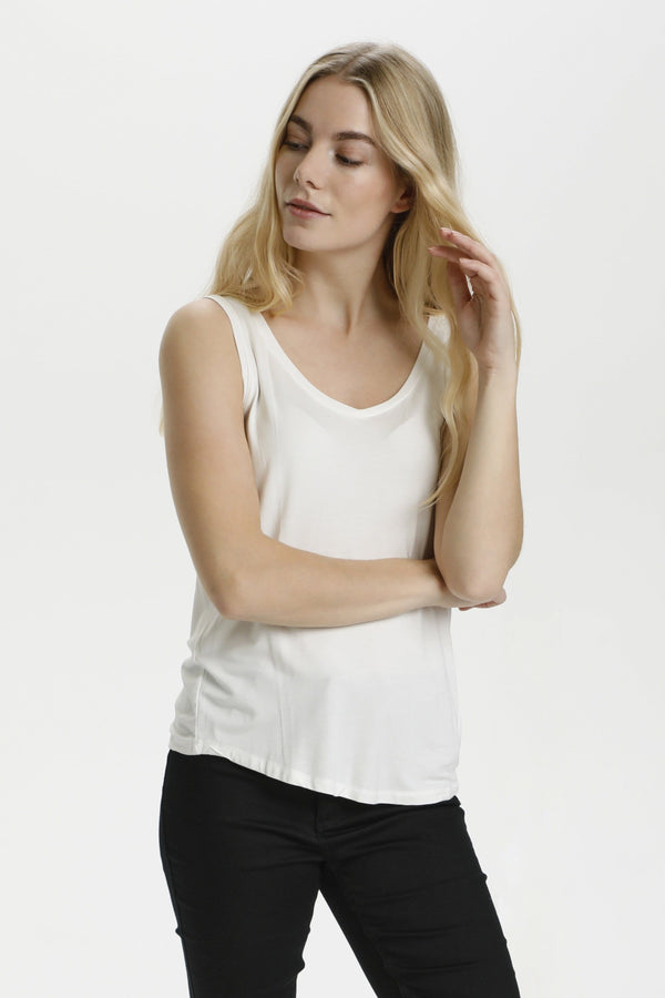 Culture Philipa top - White
