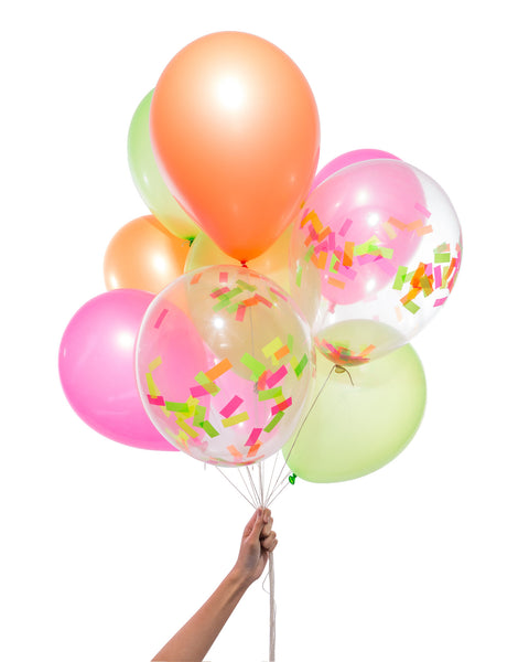 Knot & Bow Party Balloons