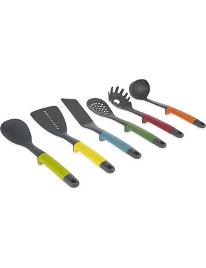 Load image into Gallery viewer, Joseph Joseph Elevate Kitchen Tool Set