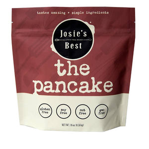 Josie's Best GF Pancake Mix