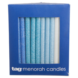 tag Menorah Candles