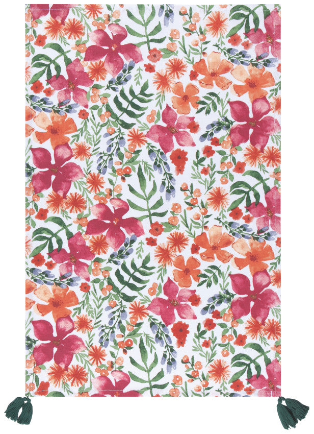 Load image into Gallery viewer, Botanica Dishtowel