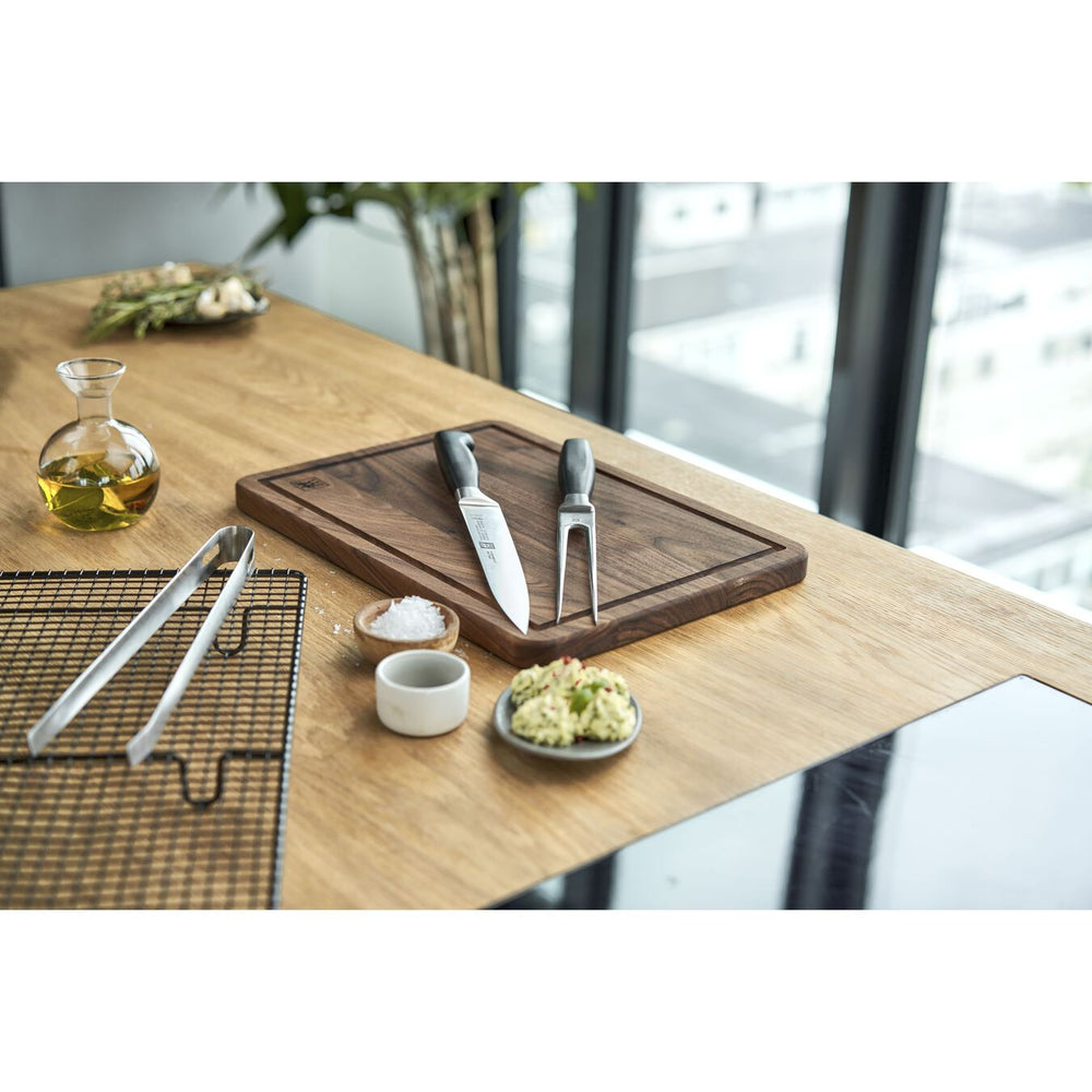 Zwilling Four Star Carving Set