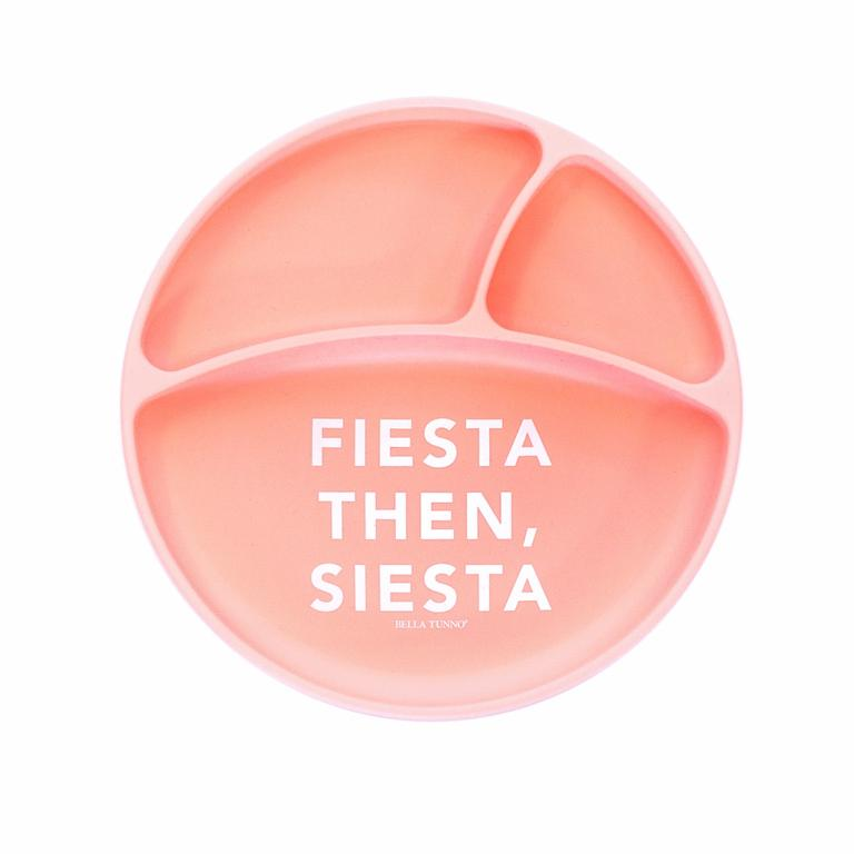 Load image into Gallery viewer, Bella Tunno – Fiesta Then Siesta Plate