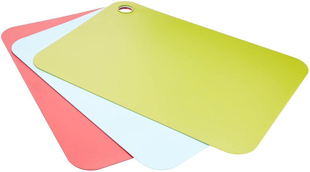 Joseph Joseph Pop Set Chopping Mats