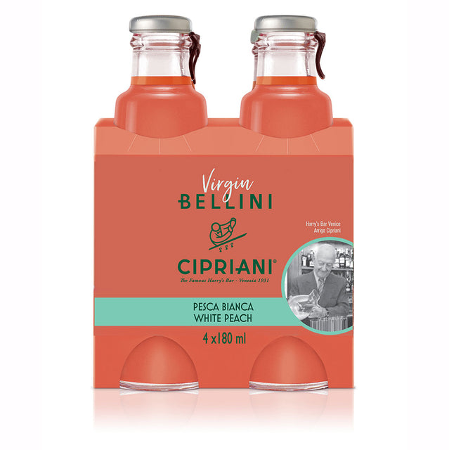 Load image into Gallery viewer, Cipriani Virgin Bellini