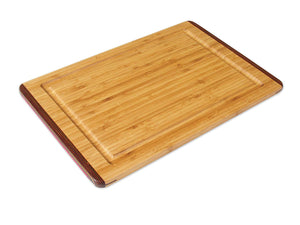 Load image into Gallery viewer, Island Bamboo Professional Cutting Board