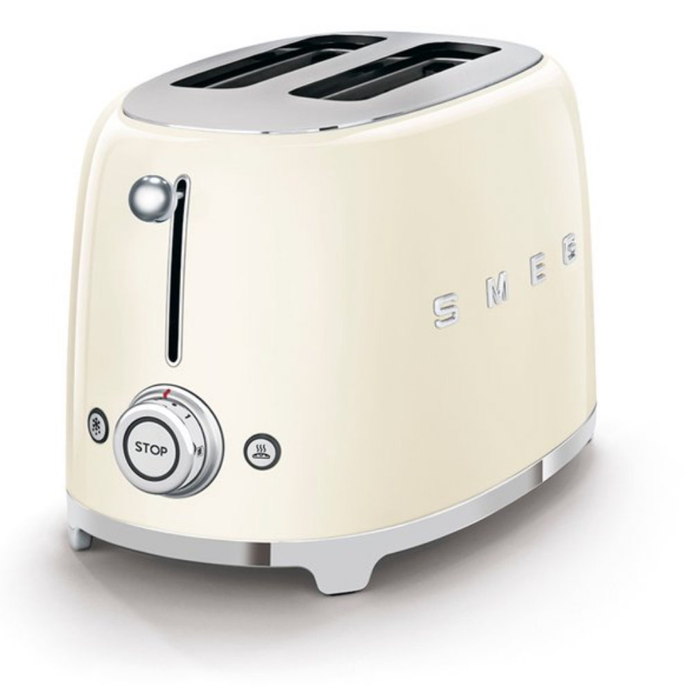 Load image into Gallery viewer, Smeg Toaster at Nashville Kitchen Store