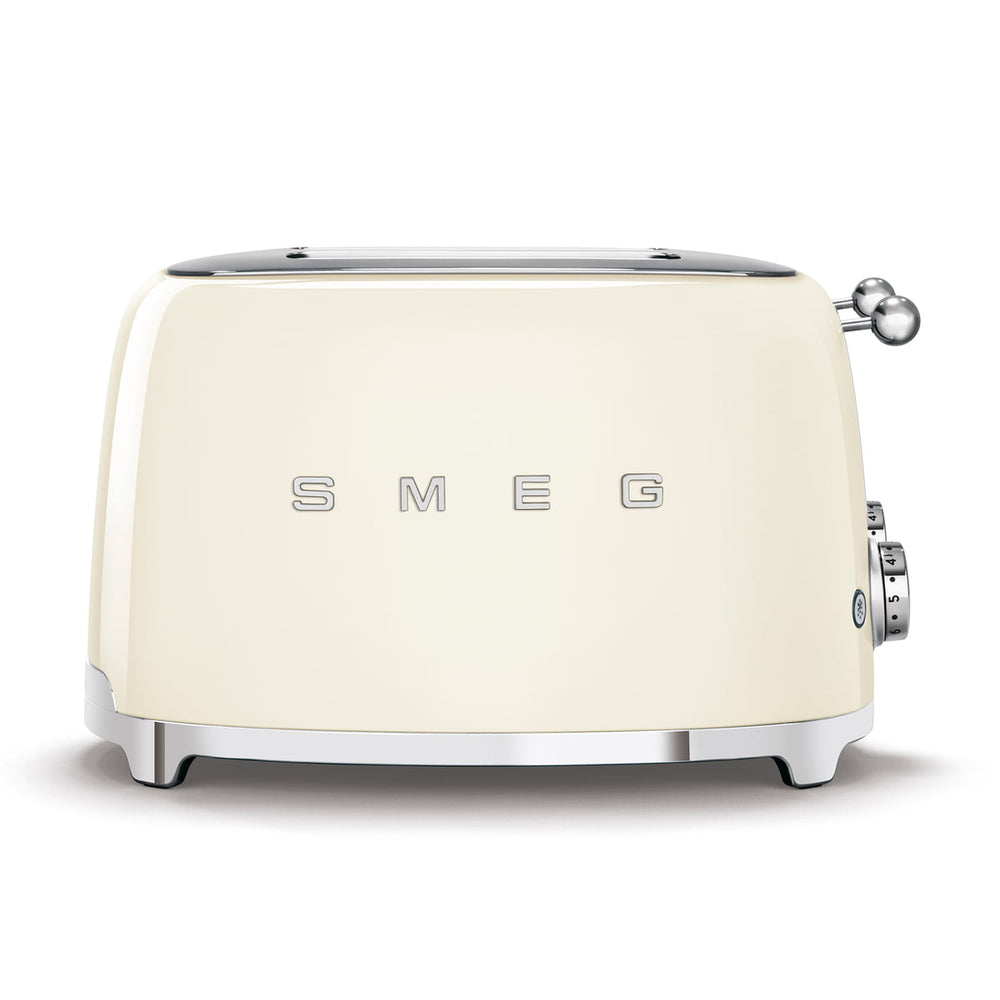 Load image into Gallery viewer, SMEG Two Slice Toaster