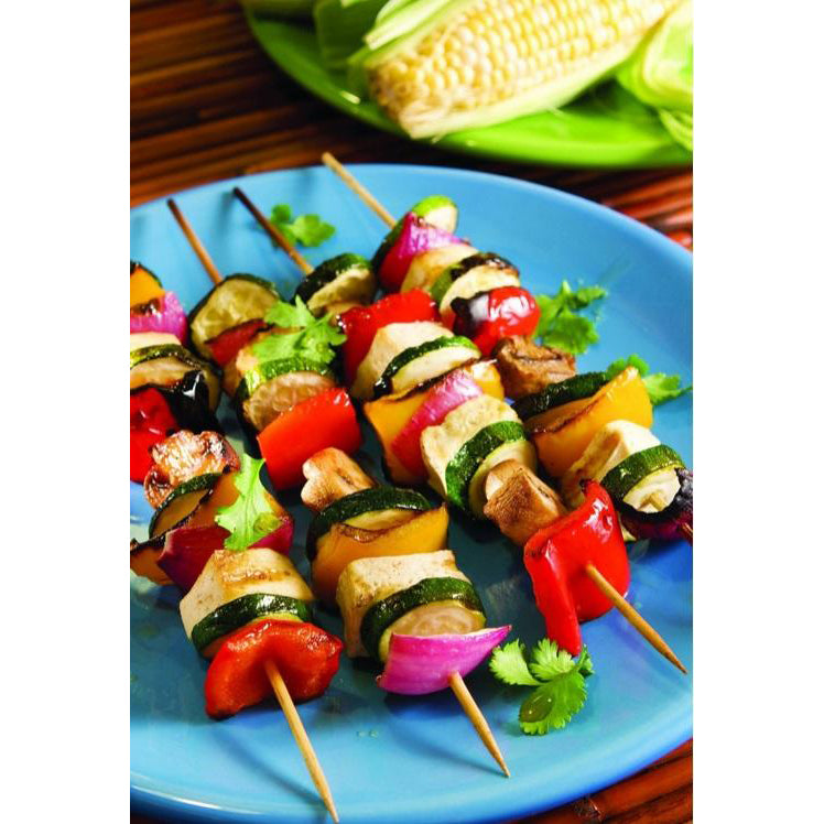 Load image into Gallery viewer, Bamboo Skewers - 100 pack