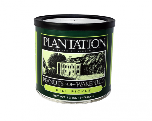 Load image into Gallery viewer, Plantation Peanuts Dill Pickle