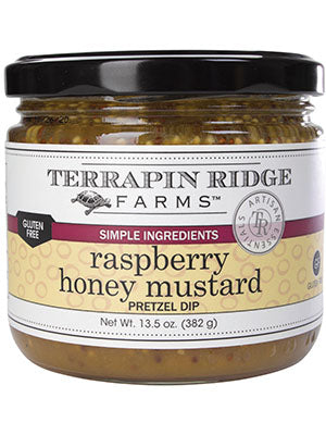 Load image into Gallery viewer, Terrapin Ridge Farms - Raspberry Honey Mustard