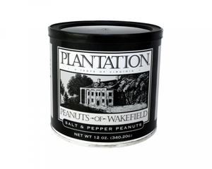 Load image into Gallery viewer, Plantation Peanuts Salt & Pepper