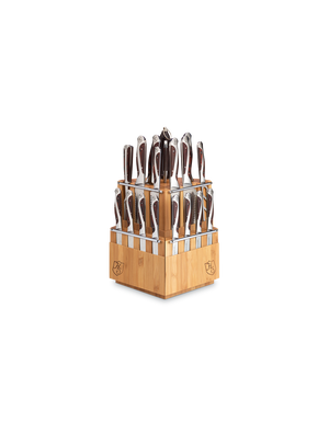 Hammer Stahl 21 Piece Classic Collection Knife Set
