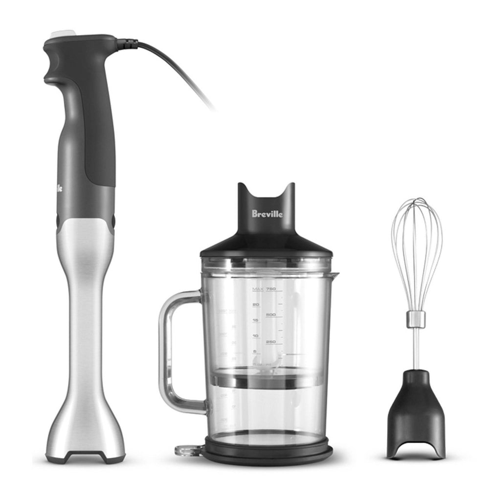 Load image into Gallery viewer, Breville The Control Immersion Blender