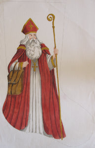 St. Nicholas Stocking
