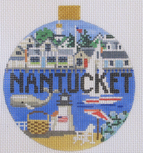 Nantucket Travel Round