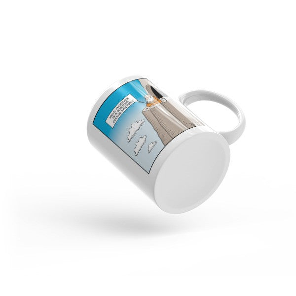 Guru Fortune Cookie Mug