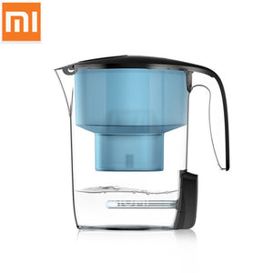 Xiaomi 3.5L In-The-Pitcher Filter UV Light Sterilization Filter For Clean Water