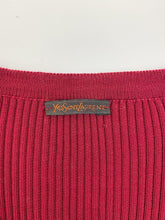 Load image into Gallery viewer, Vintage Yves Saint Laurent Knit Sweater