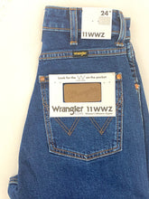 Load image into Gallery viewer, Wrangler 6 Months Wash Jean