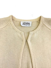 Load image into Gallery viewer, Vintage St. John Cardigan
