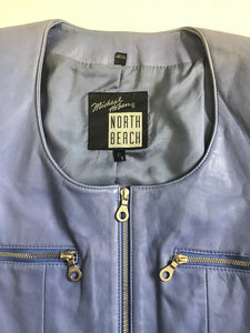 Vintage North Beach Leather Jacket