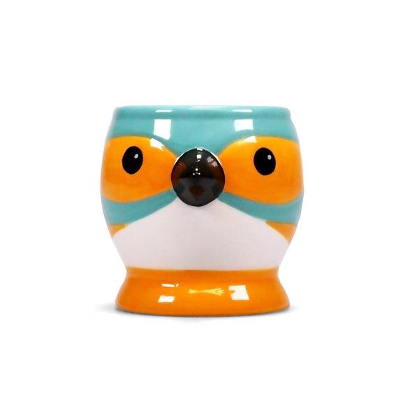 RSPB Kingfisher Egg Cup - Birds