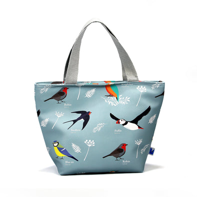 RSPB Lunch Bag - Birds