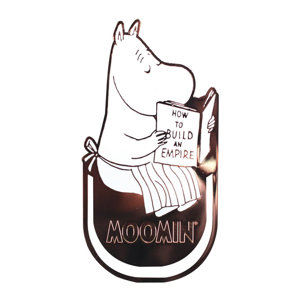 Moominmamma Bookmark
