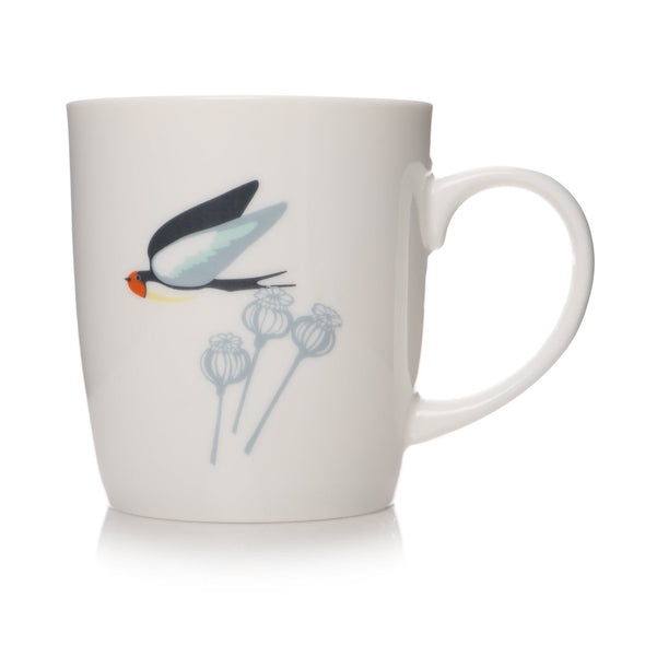 RSPB Mug - Swallows