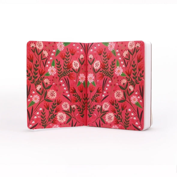 Bonbi Forest Small Notebook – Do Your Thing