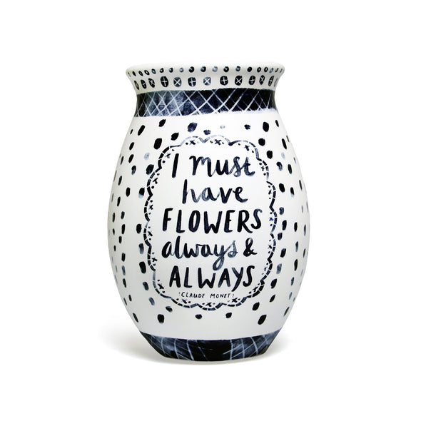 Bonbi Forest Vase – I Must Have Flowers