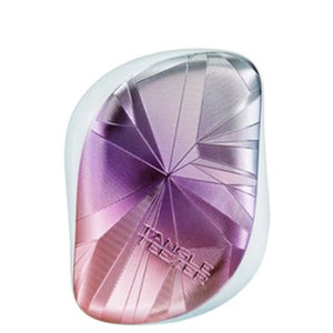 TANGLE TEEZER COMPACT STYLER SMASHED HOLO