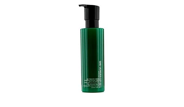 SHU UEMURA ULTIMATE REMEDY RESTORATION CONDITIONER 250ML