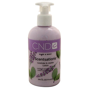 CND SCENTSATION HAND & BODY LOTION 245ML