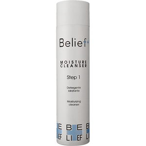 BELIEF+ MOISTURE CLEANSER