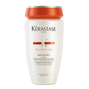 KERASTASE NUTRITIVE BAIN SATIN 1 250 ML
