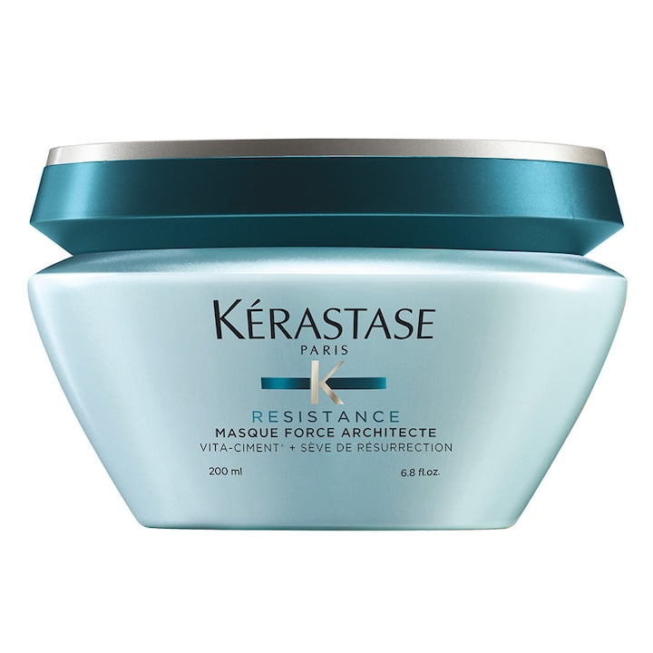 KERASTASE RESISTANCE MASQUE FORCE ARCHITECT 200 ML