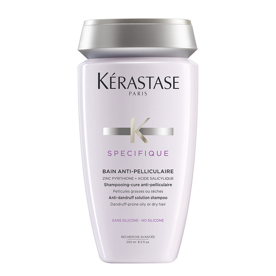 KERASTASE SPECIFIQUE BAIN ANTIPELLICULARE 250ML