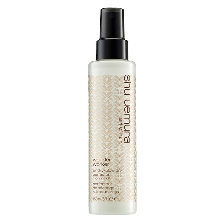 SHU UEMURA WONDER WORKER AIR DRY PERFECTOR 150 ML