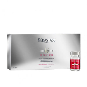 KERASTASE SPECIFIQUE AMINEXIL FIALE 10X6ML