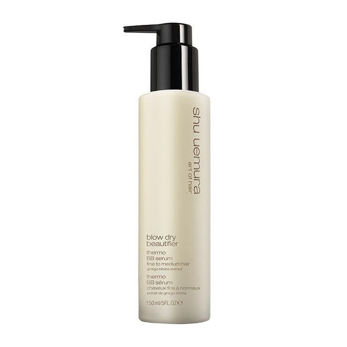 SHU UEMURA BLOW DRY BEAUTIFIER THERMO SERUM 150ML