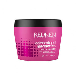 REDKEN COLOR EXTEND MAGNETICS MASK 250 ml