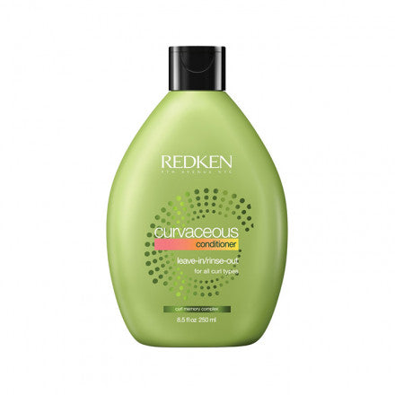 REDKEN CURVACEOUS CONDITIONER 250 ML